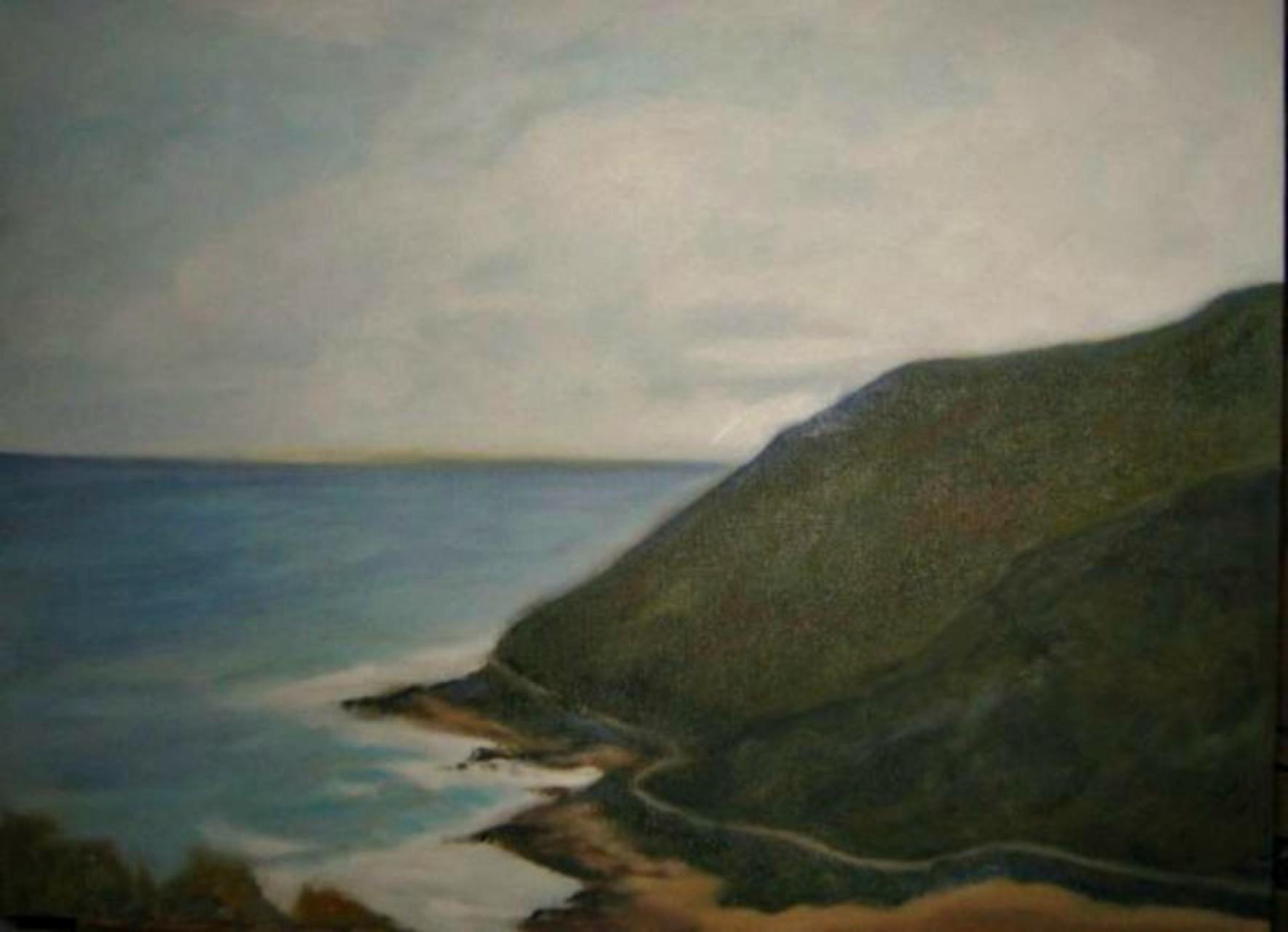 Great Ocean Road 2001