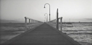 st-kilda-pier-analogue-holga-camera